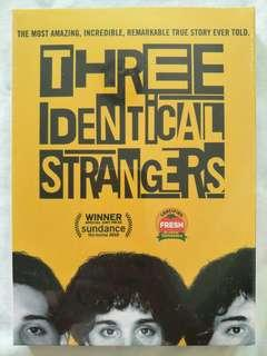 [Movie Empire] Three Identical Strangers - Movie DVD