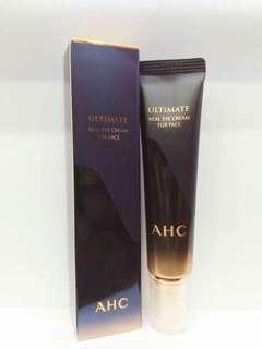 AHC Ultimate Eye Cream For Face AHC 第六代 全效眼霜 30ml
