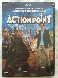 [Movie Empire] Action Point - Movie DVD