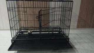 CHEAPEST Large Dog Cage