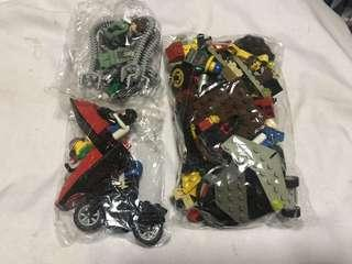 LEGO figure Lot