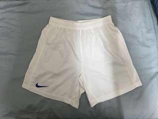 Nike football shorts