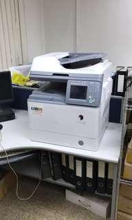 Canon 商用打印掃描機