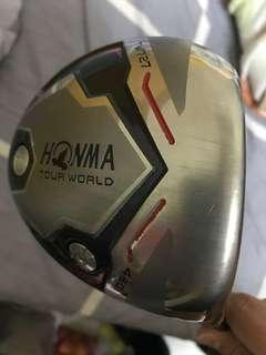 Honma Tour World TW727 460 (Driver)