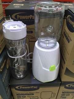 Personal Blender With Glass/Mason Jug