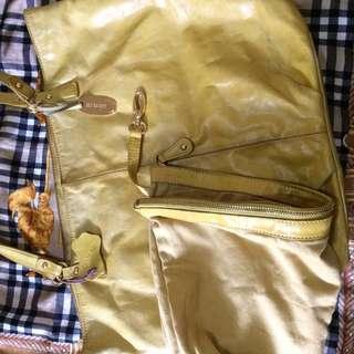 Original Jill Scott Tote Bag