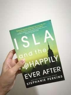 Isla and The Happily Ever After / Stephanie Perkins
