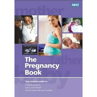 ( eBook ) The Pregnancy Book