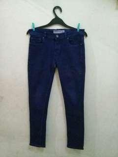 CONNEXTION Skinny Jeans