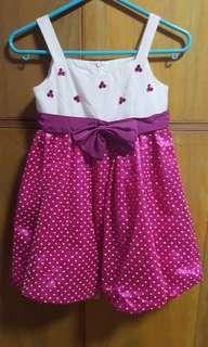 5 to 7 y.o dresses. 300 each