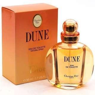 Dior 迪奧沙丘女士淡香水