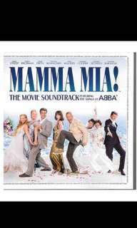 🚚 Mama Mia tickets