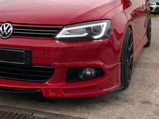 VW Jetta LED Headlight Taillight