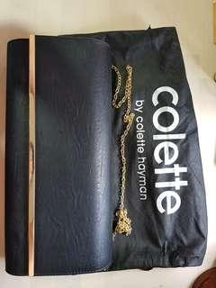 Colette Dinner Clutch