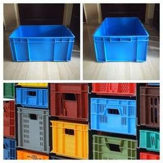 Super heavy Duty Container