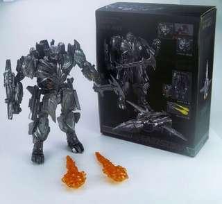 Transformers Wei Jiang - MW-002T Rendsora (Improved Version over MW-001 MW-01 MW01) (aka Movie Megatron) (MISB) Weijiang