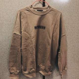 korean ulzzang pullover