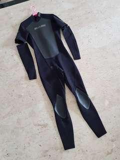 Gul 2/3mm Dive Wetsuit