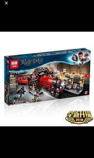 In Stock* Lepin 16055 Hogwarts express