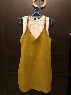 Ginger dress/top