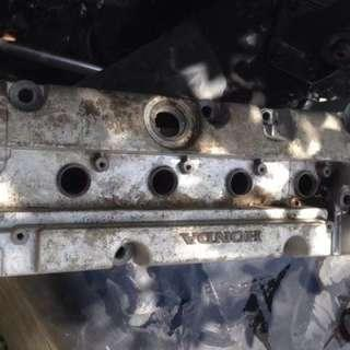 valve cover honda k- series