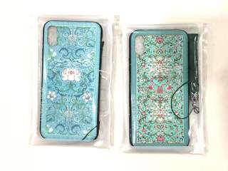 iPhone X case yanxi design