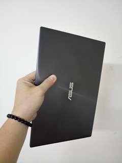 Asus Thin i5/win10/4Gb/500Gb hdd+24Gb ssd/14inch/Gaming