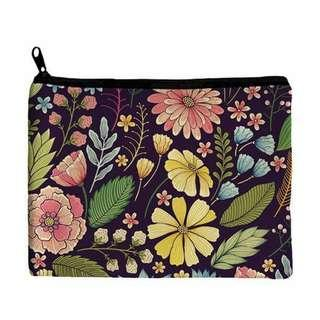 Graphic Pouch