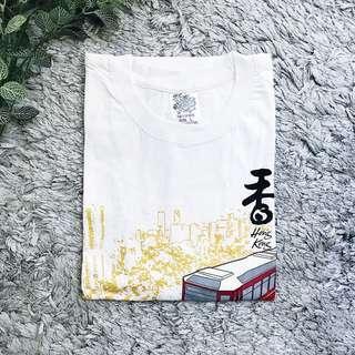 Hong Kong Souvenir Shirt