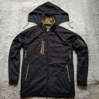LOTTO Original Jacket