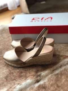 Ria Menorca wedges shoes