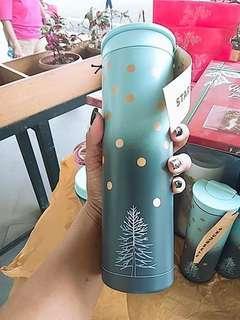 Starbucks Christmas Tumbler 160z