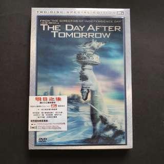 明日之後 DVD