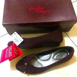 FLATSHOES by dexflex comfort (PAYLESS)