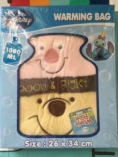 Winnie the pooh暖水袋