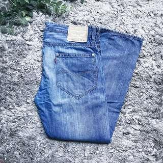 Levi's Jeans 504 (Original)