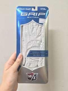 Wilson Staff Golf Gloves