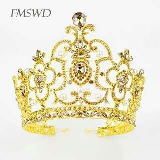 PO Tiara Crown