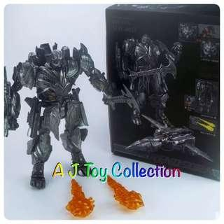 [ Preorder ] Transformers Weijiang MW002T Battle Damage Rendsora