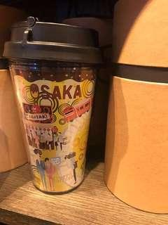 BNIB Starbucks Osaka Tumbler