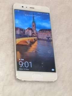 Huawei P10 Plus like New