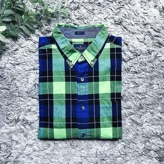 American Eagle Dress Shirt