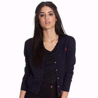 🚚 正品全新‼️Ralph Lauren 針織外套