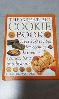 The Great Cookie Recipe Book
