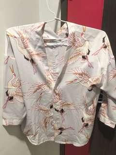 Peeloved Baju Panjang