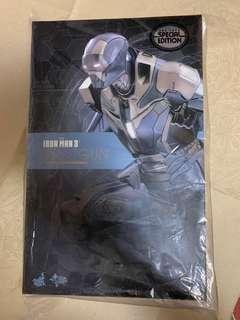 全新 HotToys mms-309 Ironman3 mark 40 特別版