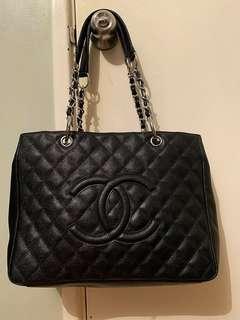 Chanel Replica Vintage Chain Shoulder Bag