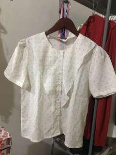 [TERMURAH] blouse saint muse murah