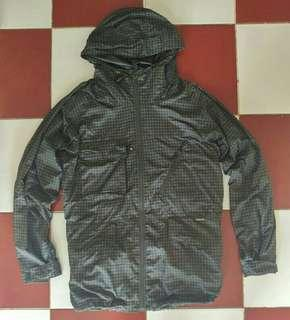 RSBN ltd jacket sweater snow apparel