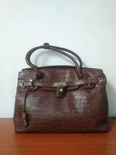Hermes-labelled Ladies bag